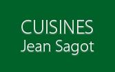 Cuisines Jean Sagot
